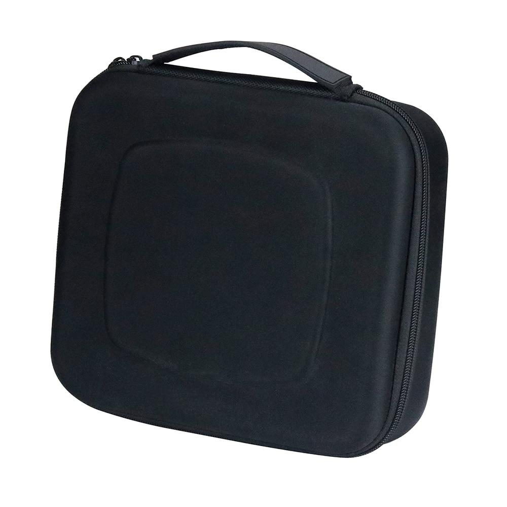 Новый жесткий чехол для хранения EVA Anki Cozmo, водонепроницаемый защитный чехол для игрушек-роботов, путешествий, двойная сумка на молнии