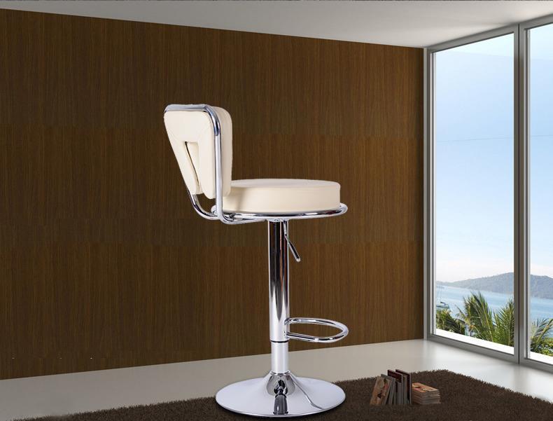 Ménage chaise barthroom tabouret blanc jaune bleu couleur ...