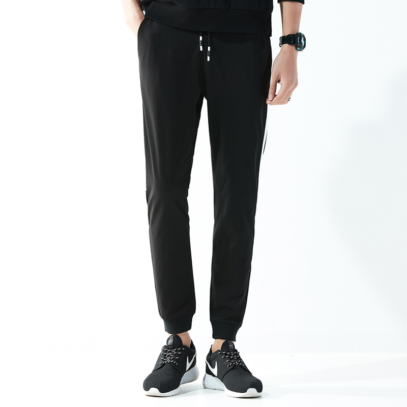 Bormandick Mens Casual Pants  Men Fitness  Brand Clothing Autumn Slacks Trousers And Sweat Pants K13 22 (2)