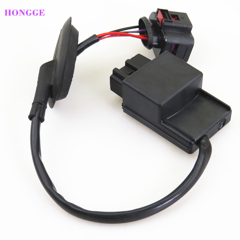 Hongge Топливный насос автомобиля кабеля контроллера блок для VW Гольф GTI Кролик Jetta Passat EOS Octavia Yeti Толедо 1K0 906 093 г 1T0 906 093F
