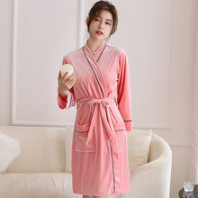 dd3d608bacee2 Cute Dressing Gowns Promotion-Shop for Promotional Cute Dressing ...