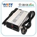 64 V 2A Ladegerät 73 5 V Blei säure batterie ladegerät Smart Ladegerät Ausgang Weiten Spannungs 100 V 240 V-in Ladegeräte aus Verbraucherelektronik bei