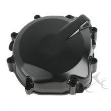 Motorcycle Engine Stator Cover Crankcase For Suzuki GSXR GSX-R 600 750 00-03 GSXR1000 01-02 цены онлайн