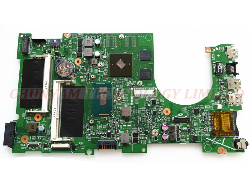 CN-0FGHK9 FOR DELL 7746 series Laptop Motherboard 14202-1 PWB:DCPXP REV:A00 I5-5200U FGHK9 Mainboard 100% tested 90Days Warranty pwb 1389 pwb 1389 1a 2311f good working tested
