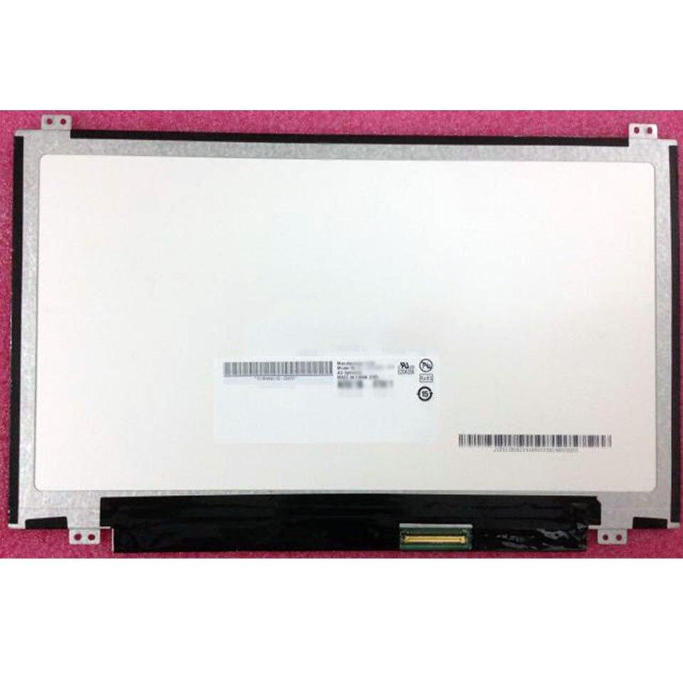 New N140BGA EB3 N140BGA EB3 N140BGE EB4 fit for ACER ASPIRE A114 31 Series LCD Screen