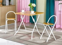 Cafe House Chair Living Room Stool Folding Bamboo Pattern Color Free Shipping Chair Free Shipping