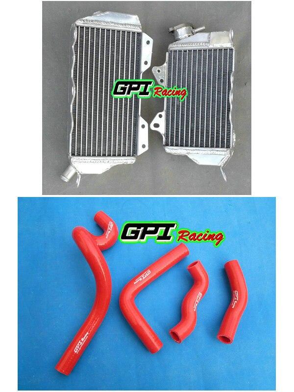 Cyleto Rear Brake Pads for KAWASAKI GPZ 500 GPZ500S EX500 1994 1995 1996 1997 1998 1999 2000 2001 2002 2003//KX500 KX 500 1987 1988