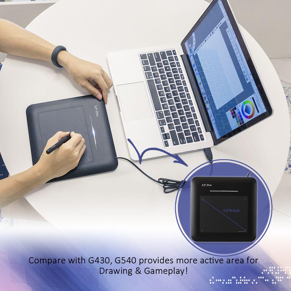 графический планшет xp-pen доставка из Китая