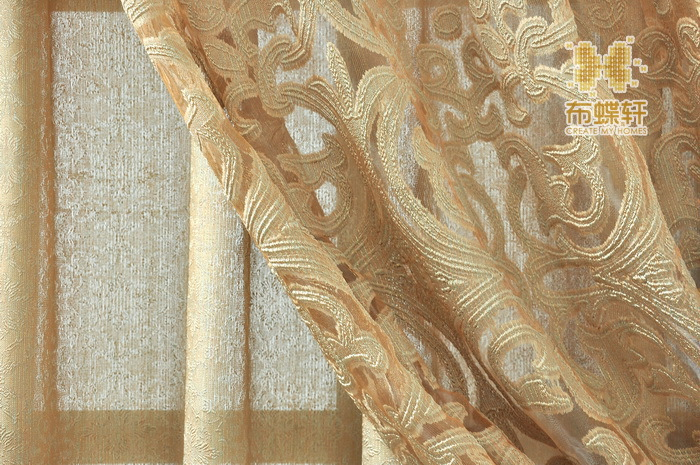 Luxury curtain fabric curtain menzilperde net for Space curtain fabric