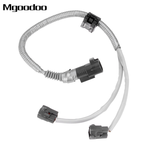 Mgoodoo Knock Sensor Wire Harness 82219 07010 82219 33030 For Toyota