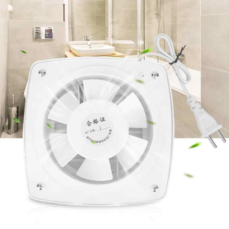Wall Mount Exhaust Fan Air Vent