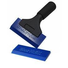 EHDIS Car Wrap skrobaczka ściągaczka z ostrzem BlueMAX Auto folia Vinyl naklejka foliowa akcesoria do owijania narzędzia do zaciemniania okien zestaw