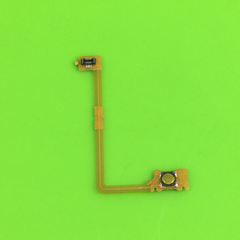 On Off Switch Button with Flex Cable Replacement for Nintendo for New 3DS Game Console