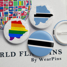 Compare Prices on Botswana Flag- Online Shopping/Buy Low Price