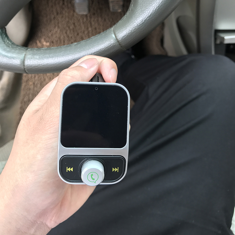 E1354 Bluetooth Car MP3 Player (27)
