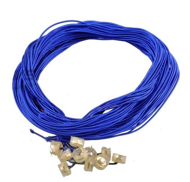 Folha de fio, fio de folha de ponto normal, produtos de vedação e acessórios