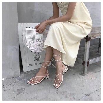 Women Fashion Gladiator Sandals 11
