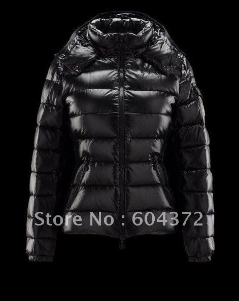 Women Hooded Down Jacket Fur Collar Brand Warm Winter Coat High ...