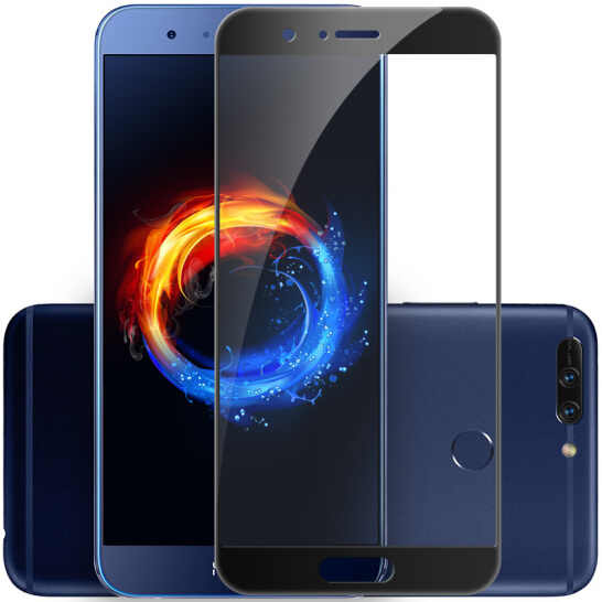 3D полное покрытие закаленное для huawei для Honor 9 9i 9n v9 v10 10 note8 note10 Play стекло для защиты экрана