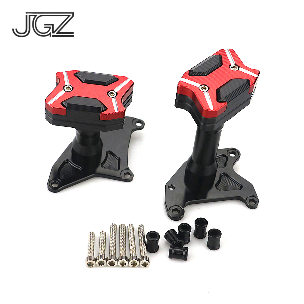 Brand new motorcycle front fork guard protector for Honda Grom MSX125 2013-2018 Gold