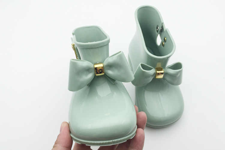 Big Size Children Boots Mini Girls