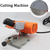 High Quality New Cutting Machine High Speed Bench Cut Off Saw Steel Blade For Cutting Metal