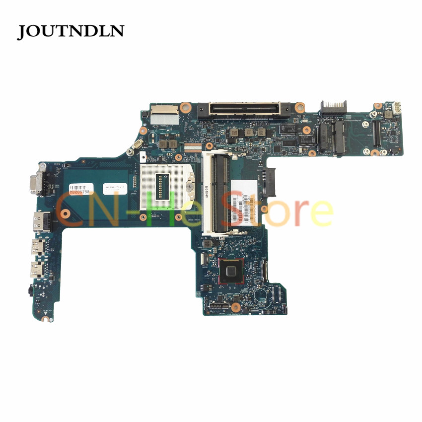 FOR <font><b>HP</b></font> <font><b>ProBook</b></font> 640 <font><b>650</b></font> <font><b>G1</b></font> Laptop <font><b>motherboard</b></font> 744020-001 744020-501 6050A2566301-MB-A04 DDR3 Integrated Graphics image