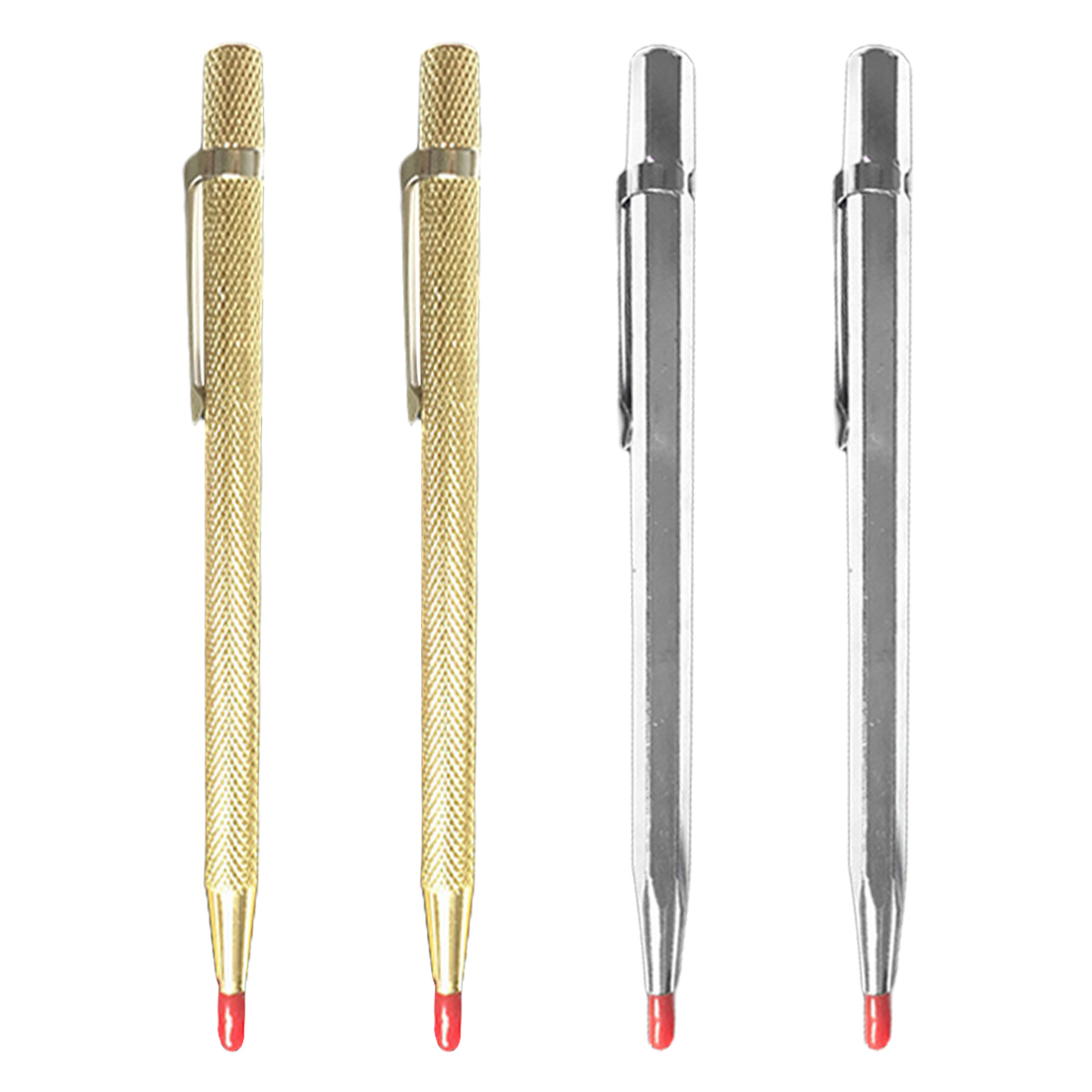 Diamond Glass Cutter Carbide Scriber Hard Metal Tile Cutting Machine Lettering Pen Engraver Glass Knife Scriber Cutting Tool