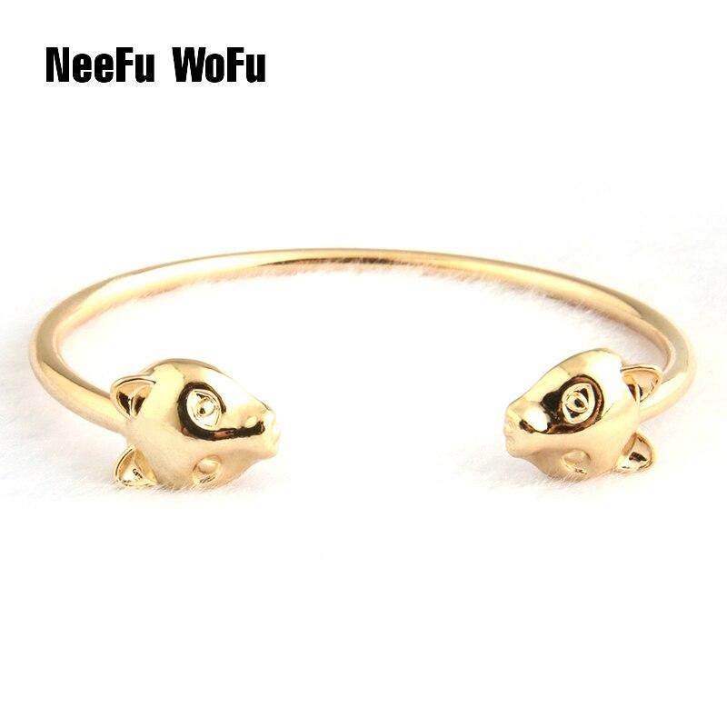 NeeFuWoFu Leopard Head...