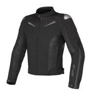 Motorcycle Breathable Dain Jacket Mesh SP R Summer Moto Automobile Team Racing Jacket