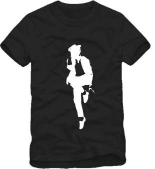 Men tshirts Michael Jackson MJ t-shirt cotton short-sleeve T shirt hip- c0667cbe8