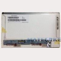 10.1 Thick Normal LED LCD Screen B101AW03 V.0 V.1 V.2 LTN101NT02 HSD101PFW2 LTN101NT07 HSD101PFW2 N101L6 L02 L01 M101NWT2 R2