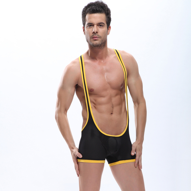 Gay corsets