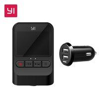 YI Mini Dash Camera International Version 140 Ultra Wide Angle Lens 1080p 30fps Discreet Design 2
