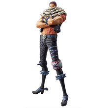 One Piece King of Artist The Charlotte Katakuri figure