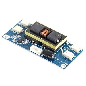 """Image 2 - 4 CCFL Lamp Backlight Universal Laptop LCD Inverter 10 30 V For 15 24"""" Screen"""