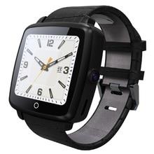 U11C Smart Uhr Bluetooth 4,0 Unterstützung Micro Sim-karte Konnektivität für Apple IOS/Android Phone Samsung smartwatch U11 aktualisiert