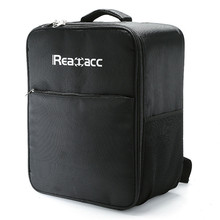 Realacc Waterproof Backpack Case Bag Camera Drones Bag Carry Case For Upair One RC Quadcopter For RC Camera Drone Accessories