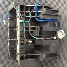 Картридж с чернилами гребней держатель блока установка для hp designjet 500 800 510 a0 a1 24*42* принтер