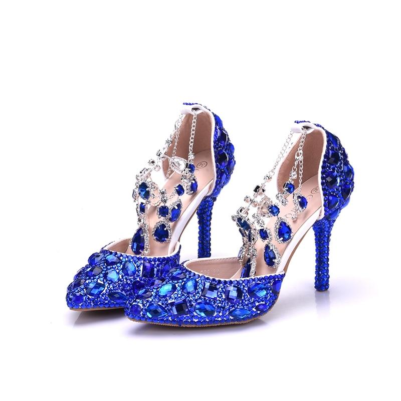 new gem blue diamond