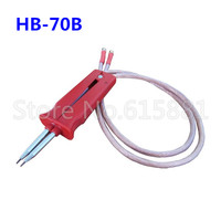 SUNKKO 709A 719A HB 70B Adjustable Universal Welding Pen for Lithium 18650 Battery Spot Welder