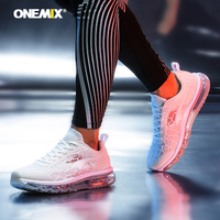 Brand running shoes for men air cushion 720 Mesh Breathable Wear resistant Hot Fitness Trainer Sport Shoes women Sneakers Onemix