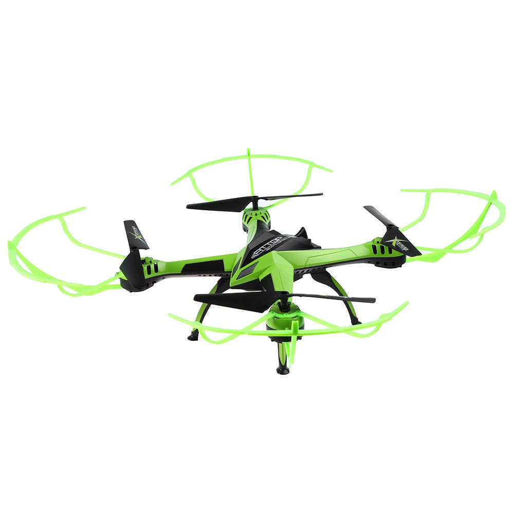 ФОТО HOT One-key-return RC Drone With 2.4G 4CH 6-Axis Gyro RTF 3D Rollover Headless Model Remote Control Helicopter Dron Quadcopter
