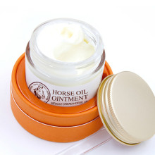 Horse Oil Moisturizing Skin Care Cream