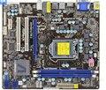 Envío gratis 100% original placa base ASRock H61M/U3S3 LGA 1155 DDR3 RAM 16G tarjeta gráfica Integrada Placa Base