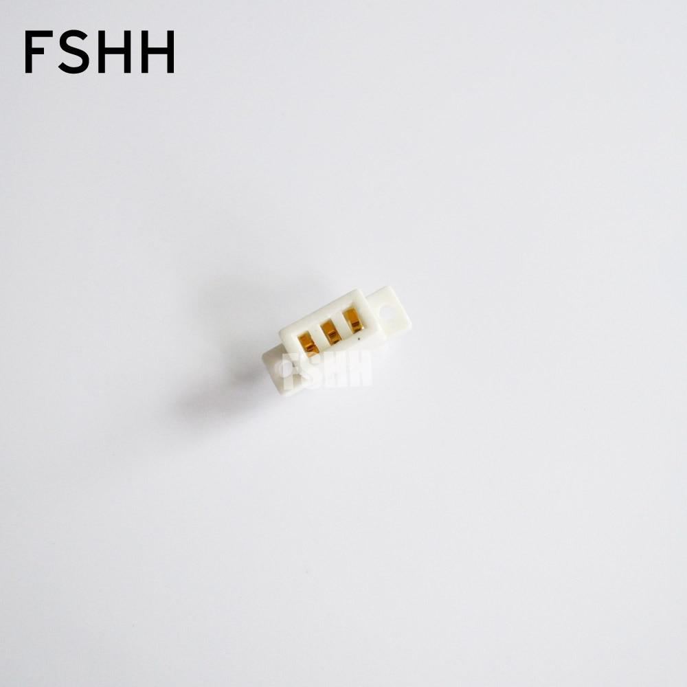 TO-3P TO3P Round Test Socket / Ceramic High Temperature Test Socket/Transistor Test Socket