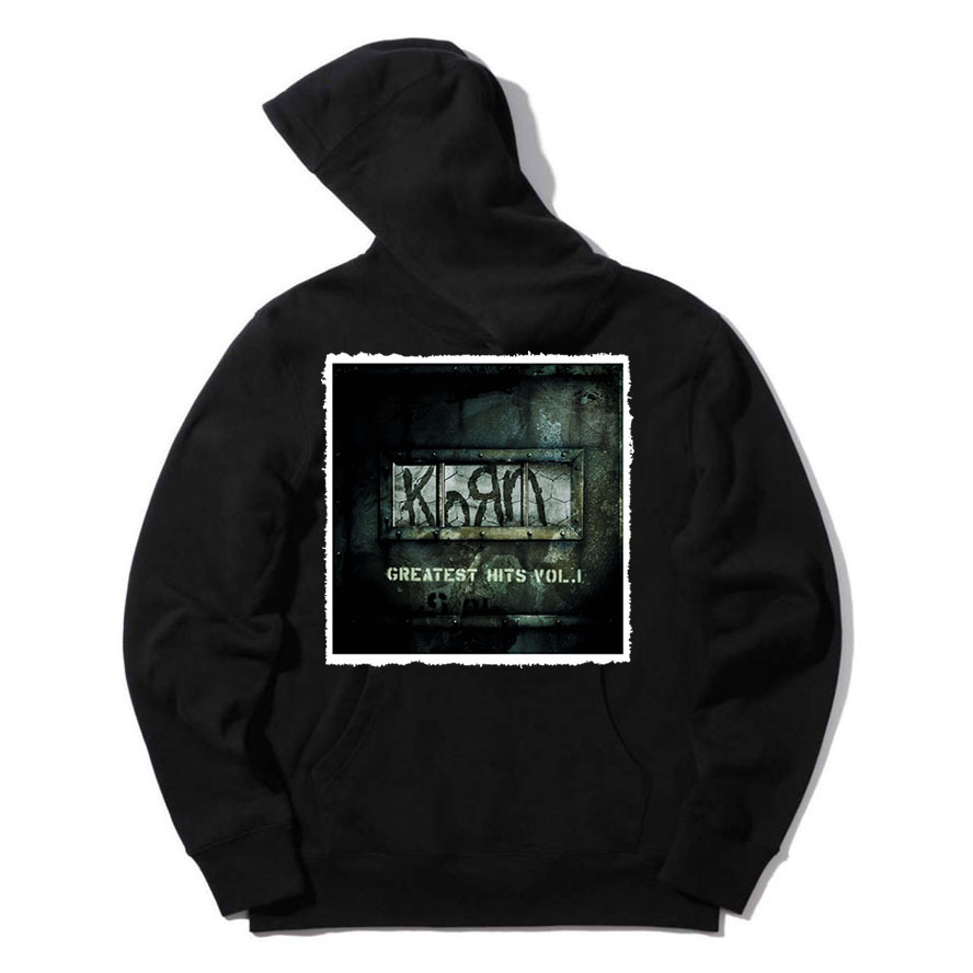 system of a down korn guns n roses acdc metal rock patchwork sweatshirts Vintage fashion Spring Autumn Hoodies