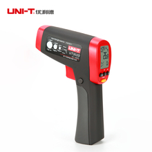Cheap price Handheld Infrared Thermometers UNI-T UT302D Industrial temperature gauge Non-contract Digital IR Thermometer Gun -32 – 1050