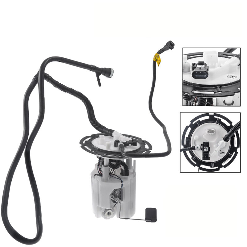 New High Performance Walbro Fuel Module Assembly For Chevrolet Malibu Manual Fuel Transfer Pump M10153, MU1300, MU1225, E3592M  high performance fuel pump assembly module 2004 2011 for fiat panda mk2 1 2