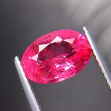 CGL Certificate Tanzania Mahenge Origin 2.5ct Natural Pink Spinel Gemstones Loose Stones Loose Gems(China)